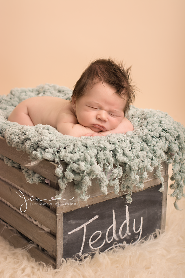 Newborn Baby Photography Hertfordshire
