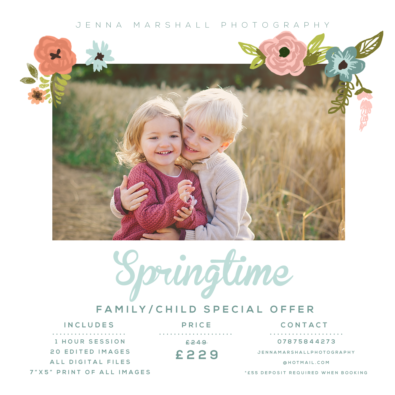 SPRING--FAMILY-CHILD-photography-jenna-marshall-photography-stevenage-hertfordshire