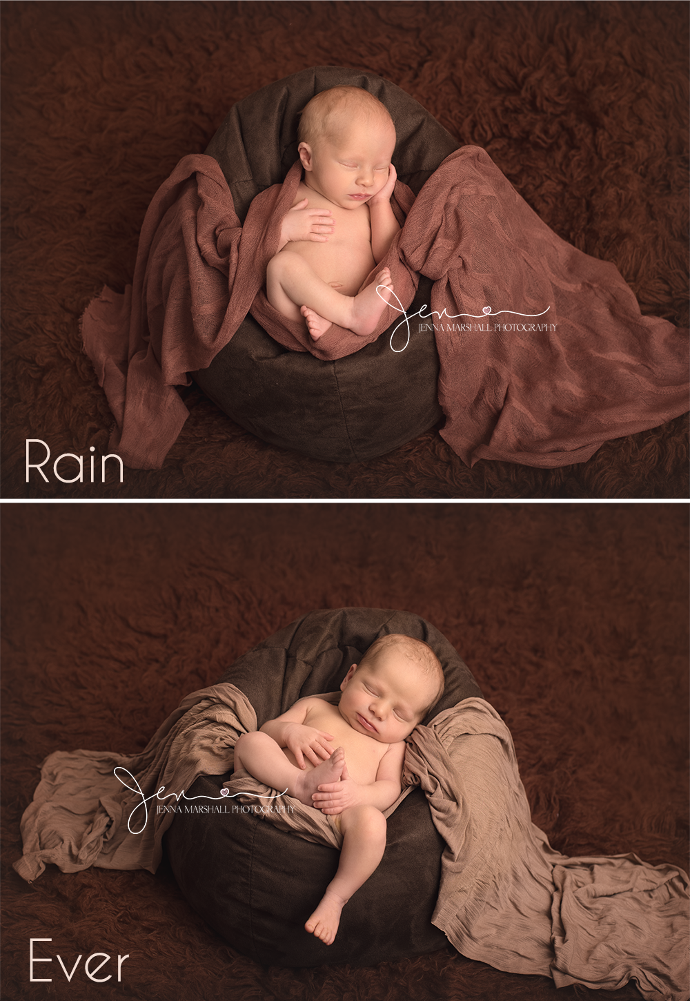 Diptych-twins-newborn-photographer-stevenage-hertfordshire-jenna-marshall-photography
